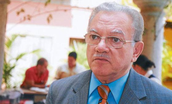 Ex vicepresidente de Guatemala Eduardo Stein designado por la ONU para crisis migratoria venezolana