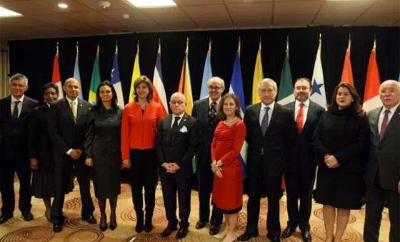 DW: Latinoamérica sopesa una cuarentena para Venezuela