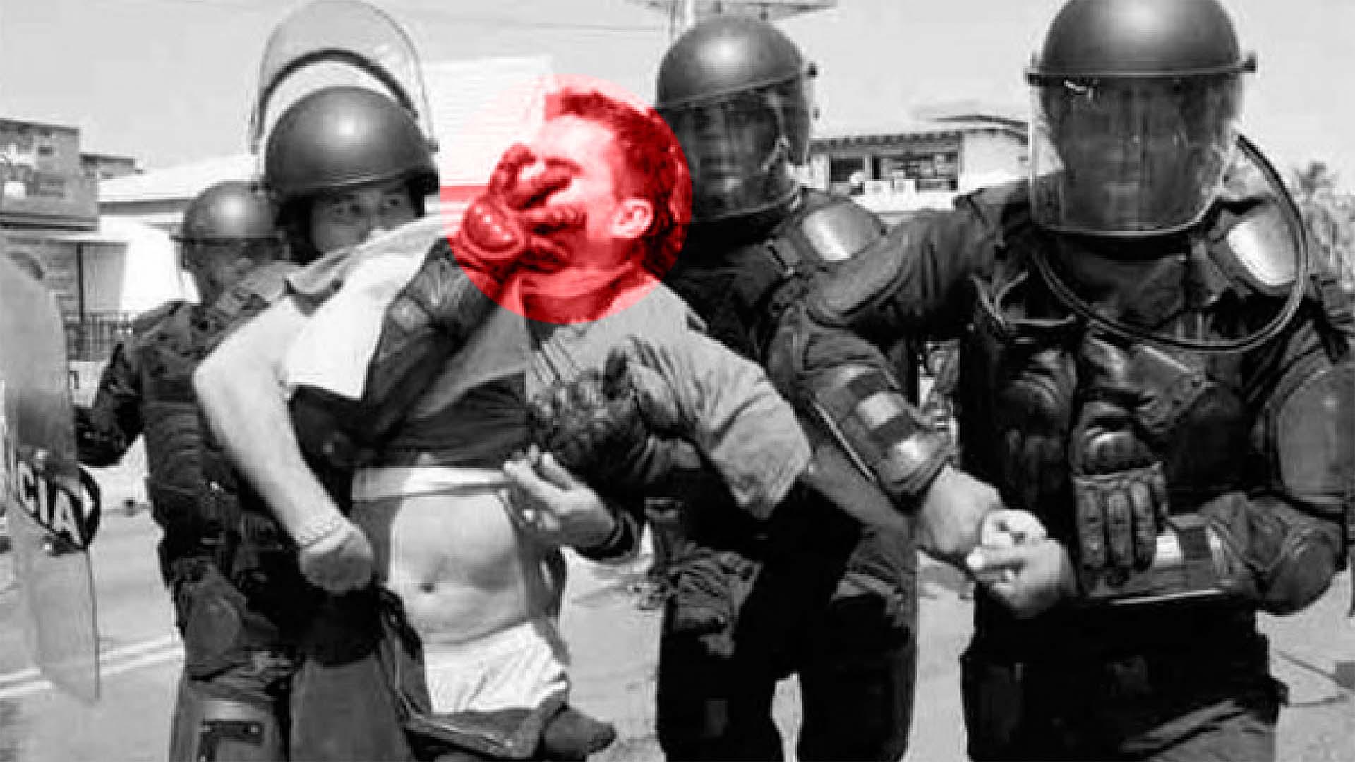 Guardia Nacional y derechos humanos, por Eddie Ramírez