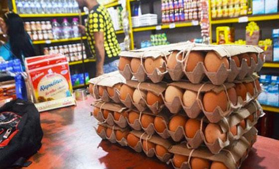 Aumentan precios ya acordados de siete productos alimenticios
