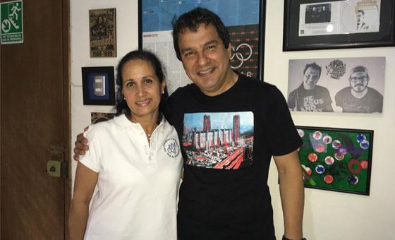 Humano Derecho: con Keyla Pérez, de Fundaprocura