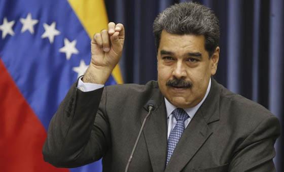 """Maduro canceló rueda de prensa en la ONU por """"compromiso de último minuto"""""""