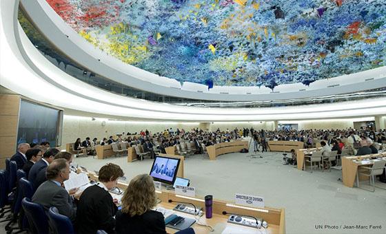 Resolución de la ONU sobre Venezuela reconoce oficialmente que existe una crisis humanitaria