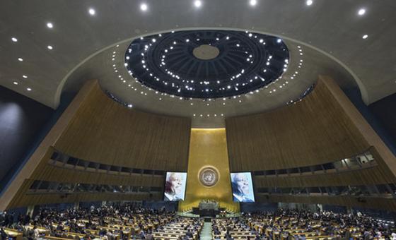 ONU necesita fondos para seguir atendiendo a emigrantes venezolanos