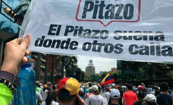 COMUNICADO | El Pitazo ante un nuevo intento de censura