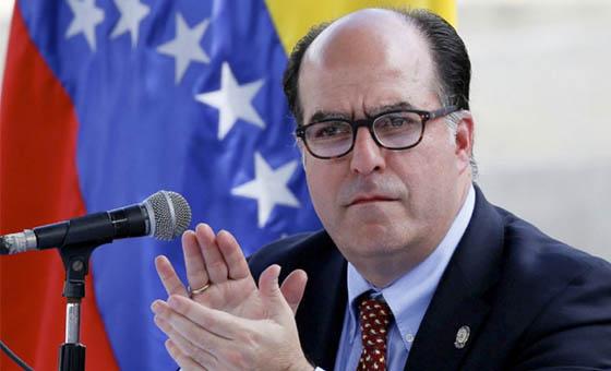Colombia estudia pedido de extradición de Borges a Venezuela