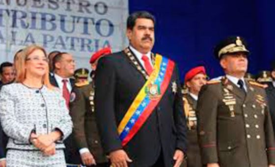Maduro presentará