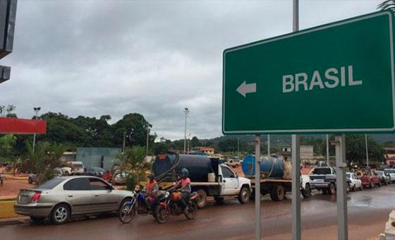 Venezolanos lideran lista de refugiados con permiso de trabajo en Brasil
