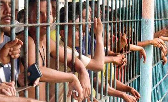 Pranes, corrupción y violaciones de DD. HH. se replican en comisarías policiales de Venezuela