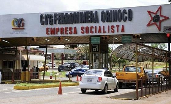 Prisioneros del gobierno obrero, por Carlos Patiño