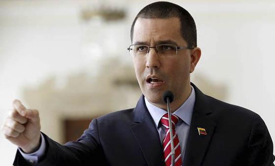 Venezuela investiga a tres países por presunta complicidad en el atentado contra Maduro