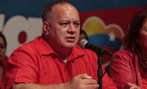 Cabello sugiere recurrir al trueque para fortalecer el bolívar
