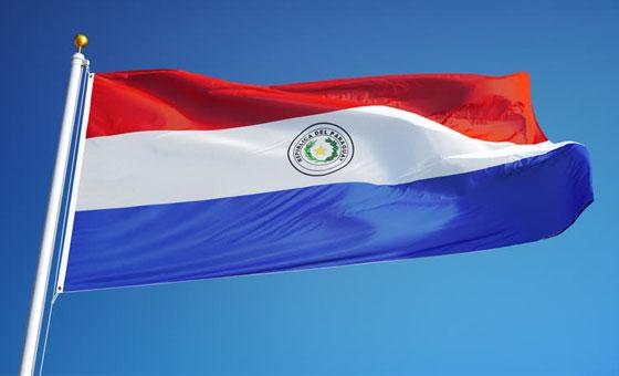 Paraguay reconoce a Juan Guaidó como presidente de Venezuela