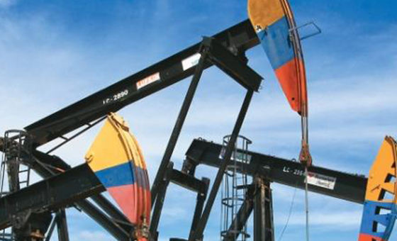 Petróleo venezolano cae por séptima semana y cierra en 58,44 dólares