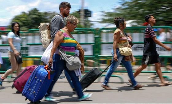 ¿Cómo será el plan de la ONU para atender a los migrantes venezolanos?
