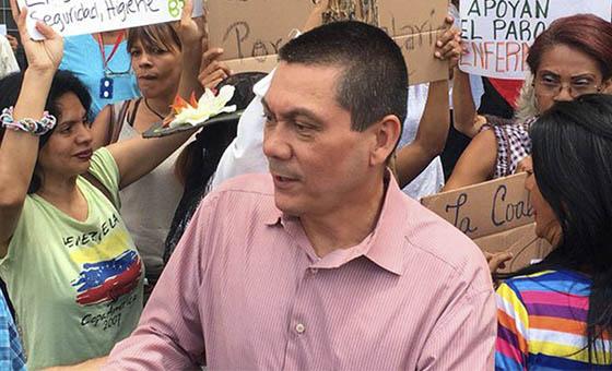 Amnistía Internacional pide escribir a MP y Defensoría para que investiguen caso Albán