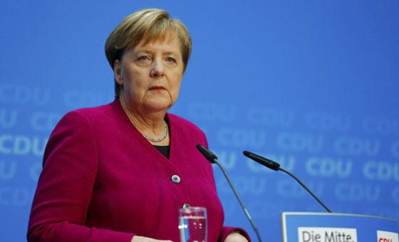 Alemania: Angela Merkel anuncia su retiro de la política tras resultados en elecciones regionales