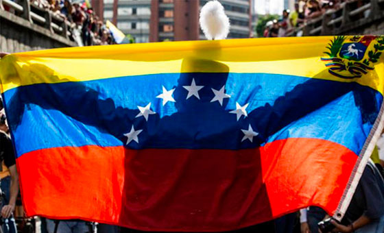 Metamorfosis de los venezolanos, por Eddie A. Ramírez S.