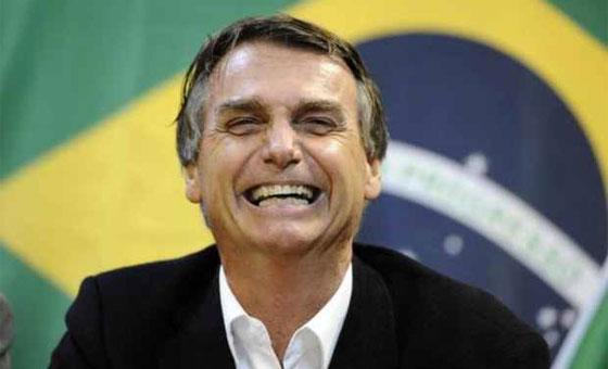 Una Brasilia militarizada espera por la investidura de Bolsonaro