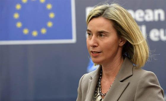 Representante de la UE: No están dadas las condiciones para mediación en Venezuela