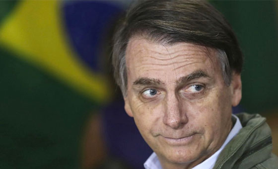Brasil retiró de la lista de credenciales a la embajadora de Juan Guaidó