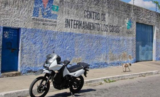Motín en cárcel de Nueva Esparta dejó dos muertos y 30 fugados