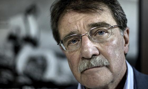 Fallece a los 86 años el periodista Teodoro Petkoff