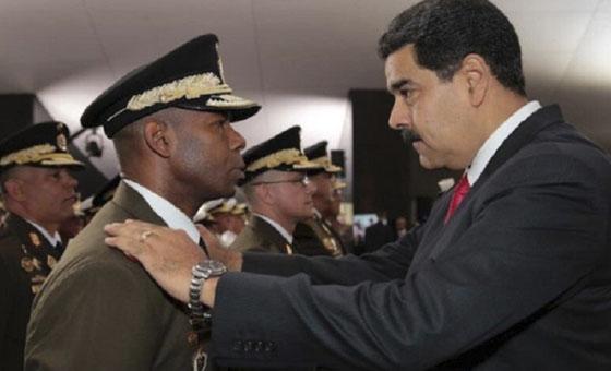 Exdirector del Sebin: Maduro ordenó sembrarle armas a Roberto Marrero