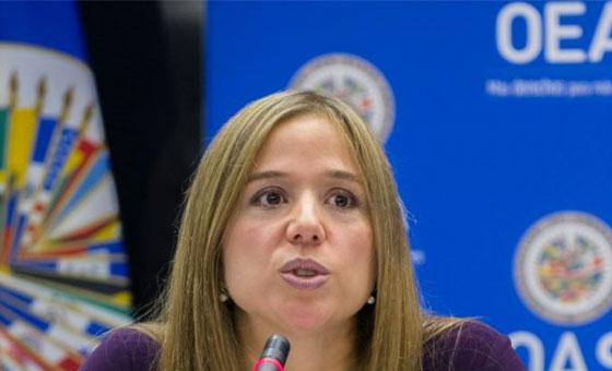 OEA: Crisis migratoria Venezuela es riesgo regional que exige acción conjunta
