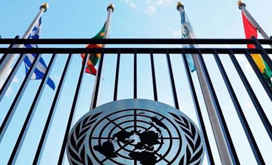 Derechos sin revés: La Carta de las Naciones Unidas, la génesis de la paz y los derechos humanos