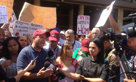 Inaesin califica de vergonzoso salario mínimo del venezolano