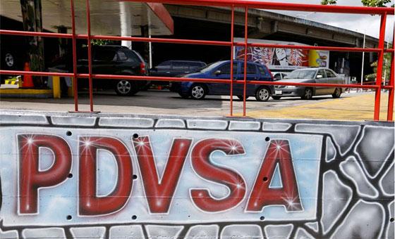 Venezuela no baila como Juana la Cubana embargada, por Alejandro Armas