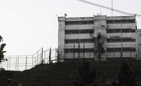 Policías Metropolitanos cumplieron 15 años y 6 meses en prisión