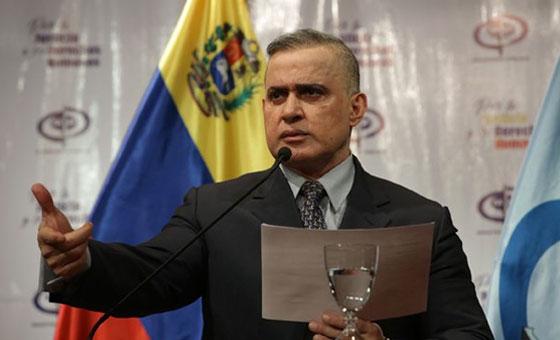 Ministerio Público investiga a custodios de Fernando Albán