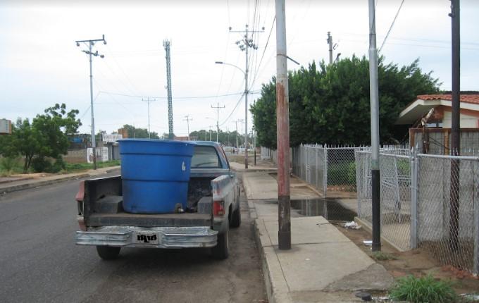 Los cortes eléctricos y racionamientos generan crisis hídrica en el Zulia