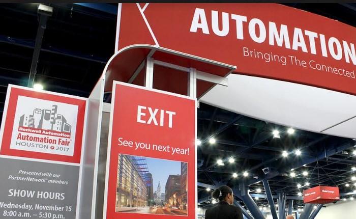 Automation Fair 2018 presentará las últimas tendencias en tecnologías para la industria