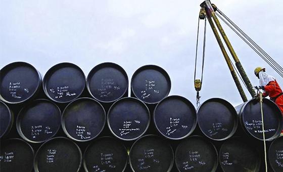 Petróleo venezolano cerró la semana a la baja y se ubicó en 68,55 dólares