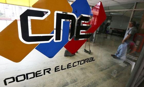 Asamblea Nacional designará comité para elegir un nuevo CNE