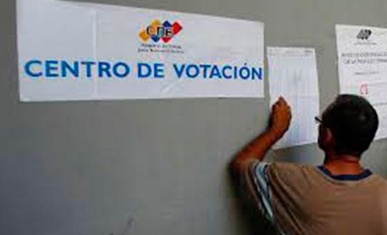 ¿Qué se necesita para celebrar unas elecciones libres, justas y competitivas en Venezuela? por Juan Manuel Trak
