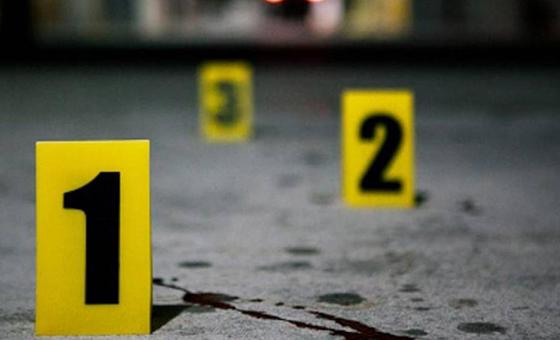 En La Victoria asesinaron a 9 hombres y luego los quemaron