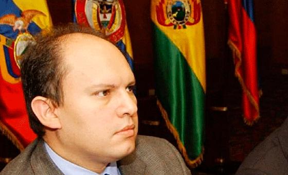 Nervis Villalobos utilizó un entramado para blanquear 53 millones de euros en España