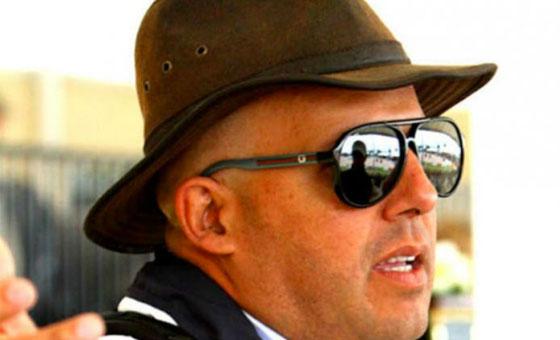 Condenan a 10 años de prisión en EE.UU. a Alejandro Andrade, ex tesorero de la nación