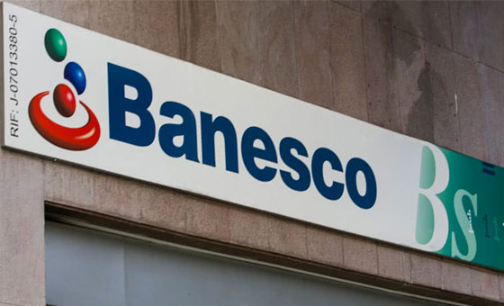 Banesco habilitó sistema de Pago Móvil en su plataforma web