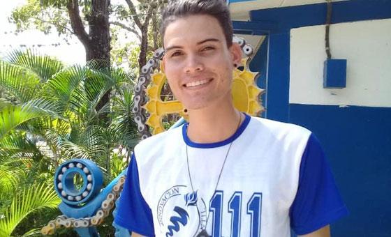 Encuentran muerto a Celis Blanco, secretario juvenil de AD en Carabobo