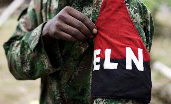 Fiscalía de Colombia: Hay evidencias de nexos del ELN con el régimen de Maduro