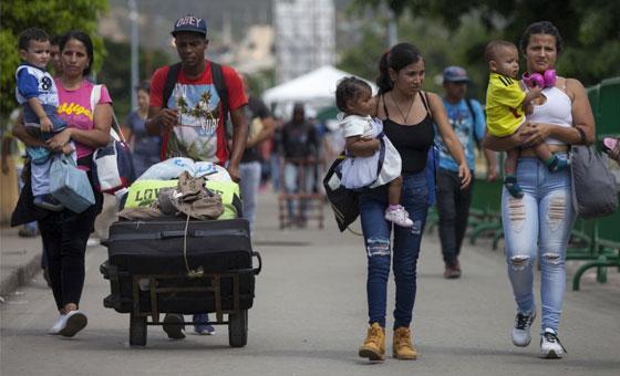 Integración, el verdadero reto de la migración venezolana en Colombia