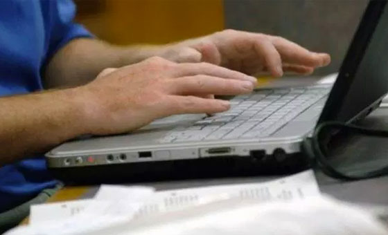 Denuncian bloqueo de plataformas de internet durante discurso de Juan Guaidó