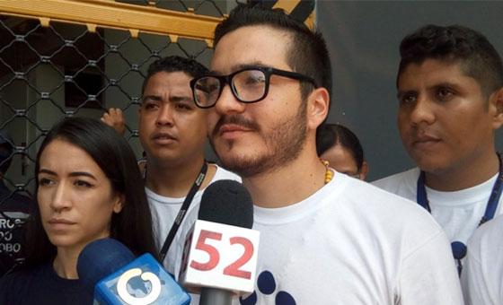 Oposición y oficialismo se atribuyen triunfo en la Universidad de Carabobo
