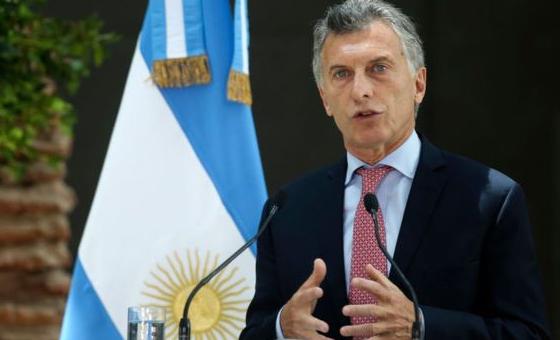 La Venezuela que podría verse en un espejo argentino