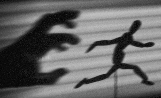 El miedo se muda, por Laureano Márquez